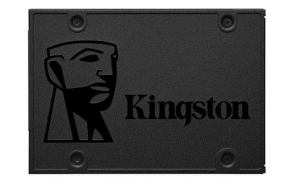 120GB SSD A400 Kingston SATA3 2.5 500/320MBs